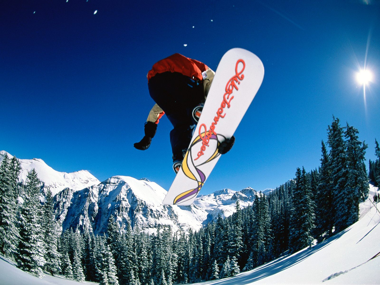 Can I Be A Snowboard Instructor In Canada